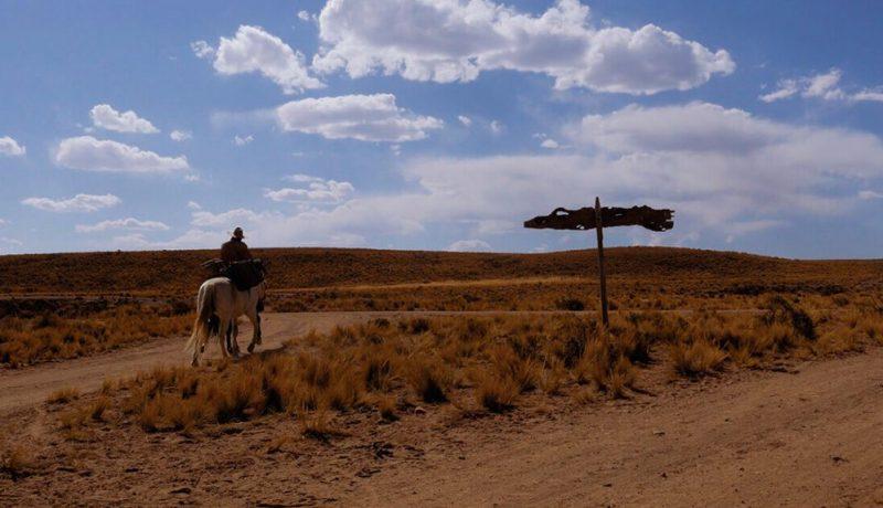 Fotograma de Altiplanos, de Nayra Antezana.