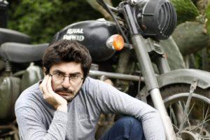 El fotógrafo argentino Walter Astrada.