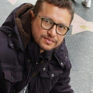 Santiago Espinoza A.