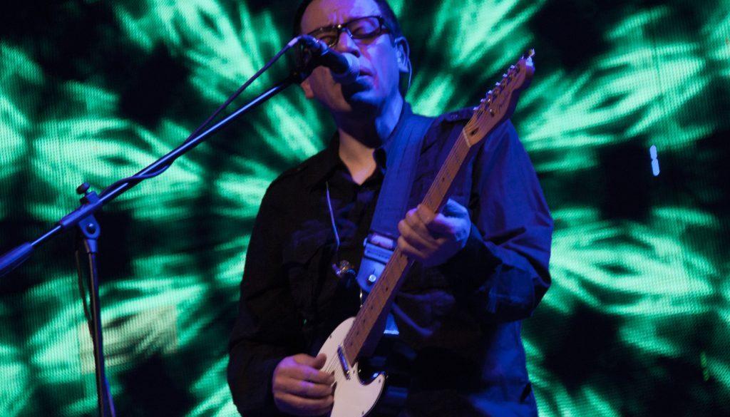 Armando Urioste.