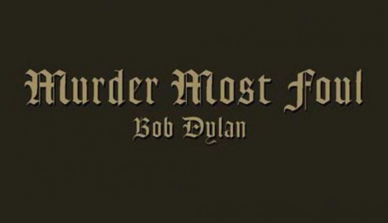 Dylan murder