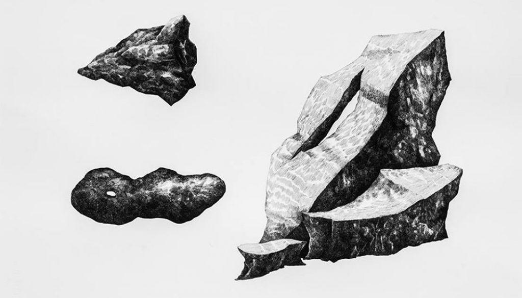 La Robot de Madera - La velocidad de las piedras (Comp. N° 8)