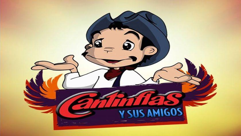 cantinflas animado