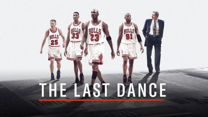 the last dance foto nota 2
