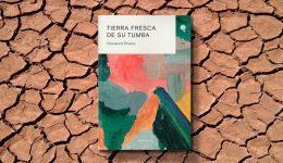 F2 TAPA TIERRA FRESCA DE SU TUMBA