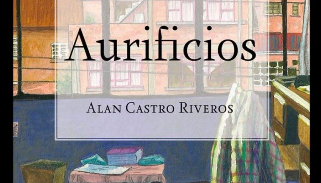 aurificios libro tapa mexicana