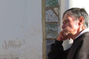 Fotograma del documental Mar Negro, de Omar Alarcón. Archivo