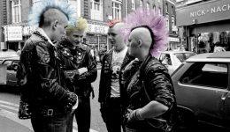 F2 Punk