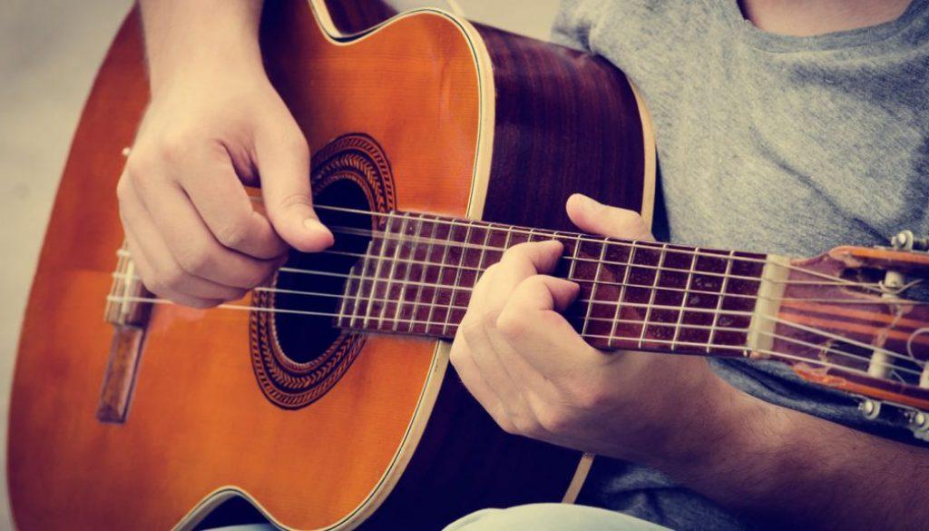 guitarra foto 1