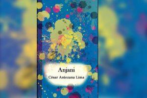 Libro Cesar Antezana