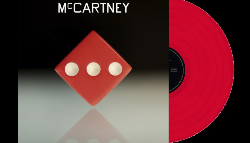 McCartney disco III