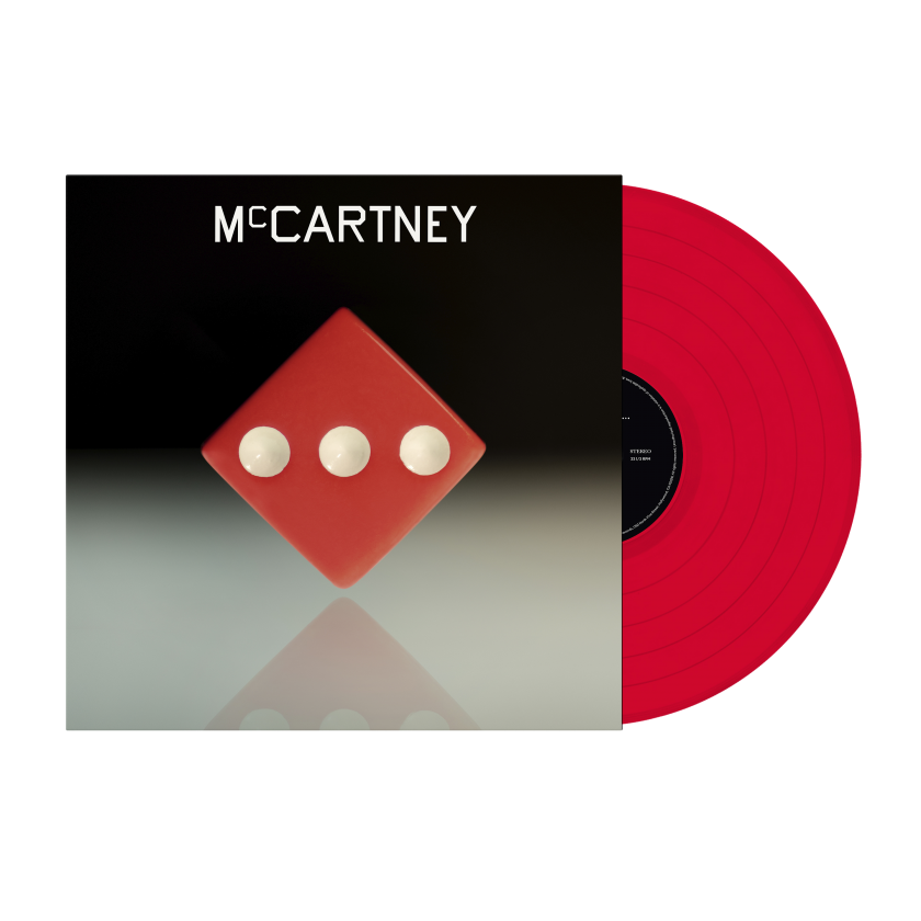 McCartney disco III