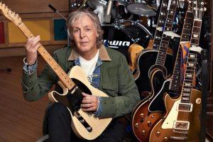 McCartney 2020