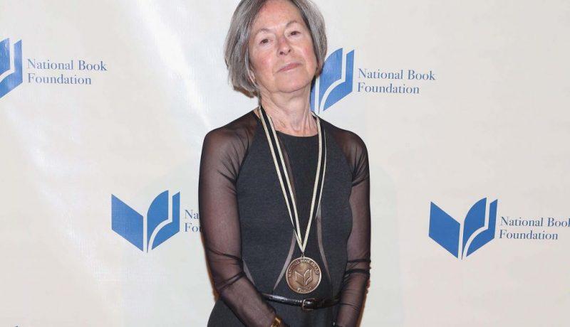 louise-gluck medalla