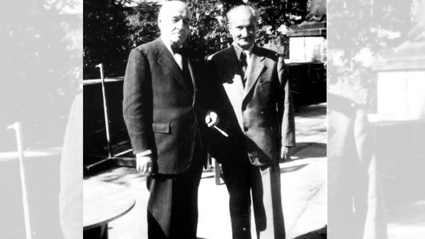 Heidegger Ortega y Gasset