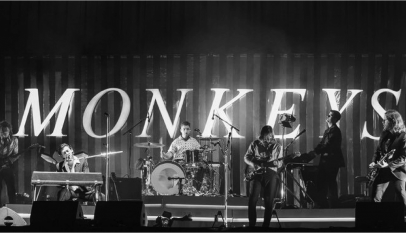 Arctic-monkeys foto