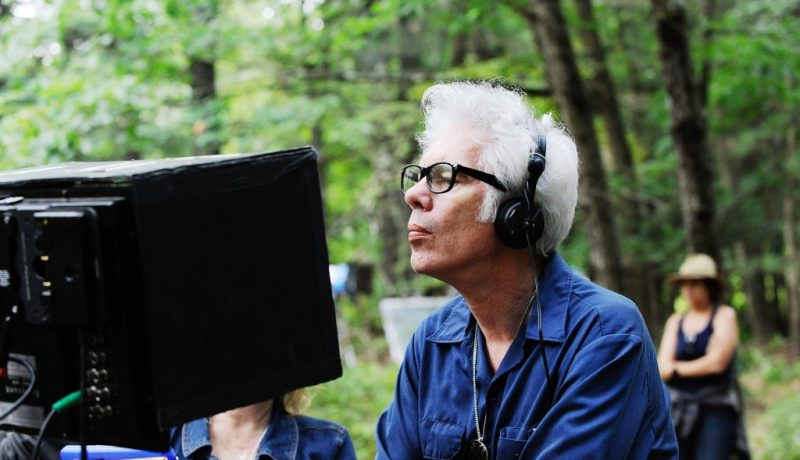 Jim-Jarmusch foto dirige