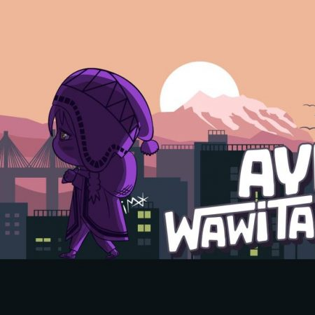 'Ay Wawita', el llokallito influencer