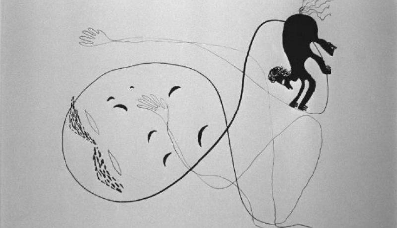 Dibujos Garcia Lorca