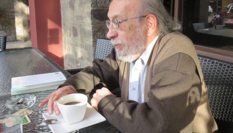 Luis Cachín Antezana