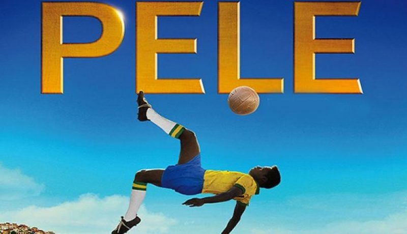 Pele documental