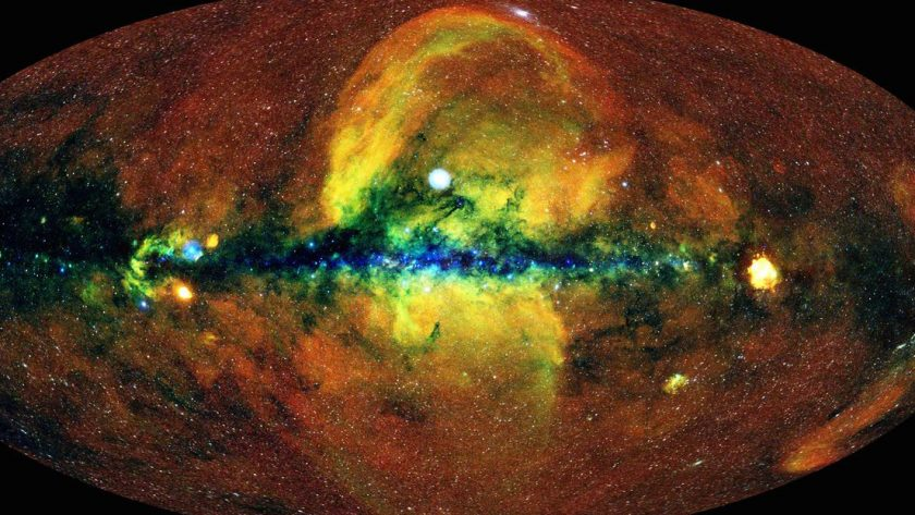 F UNICAmapa-del-universo