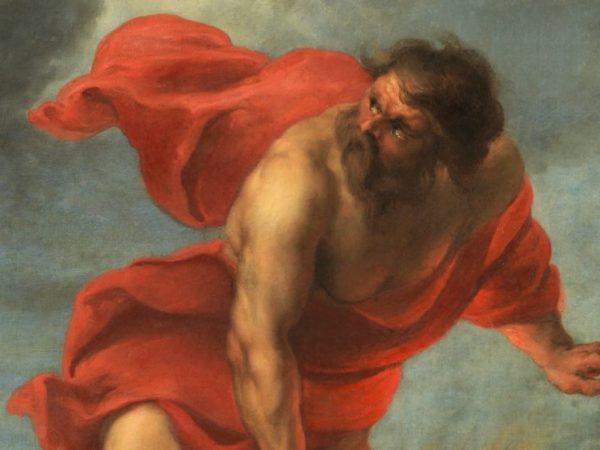 """Acerca del mito de Prometeo en el """"Protágoras"""" de Platón"""