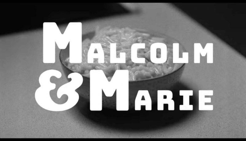 Malcolm-Marie titulo