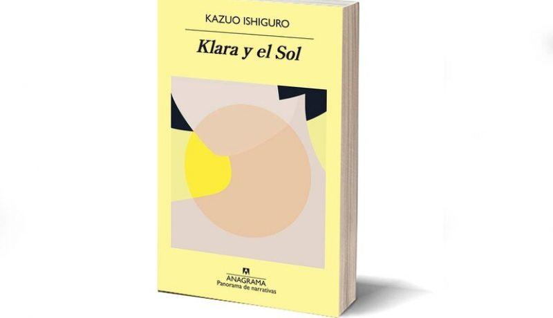 Novela Kazuo Ishiguro