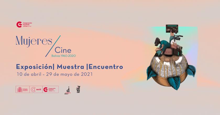 Mujeres cine Bolivia