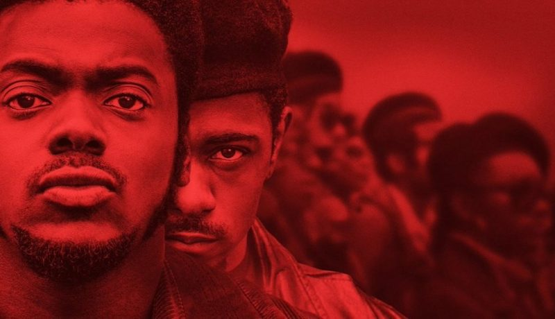 Judas y mesías negro