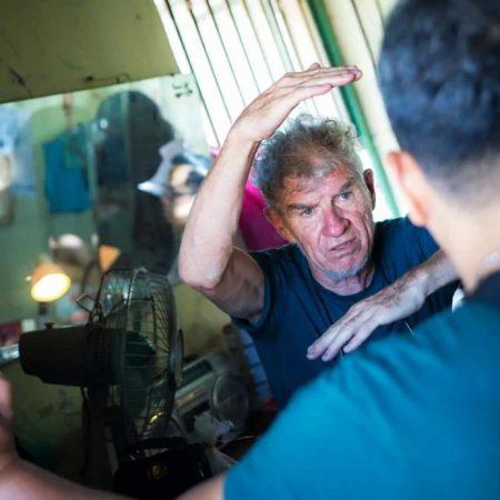 Christopher Doyle: apuntes de un cinefotógrafo visceral