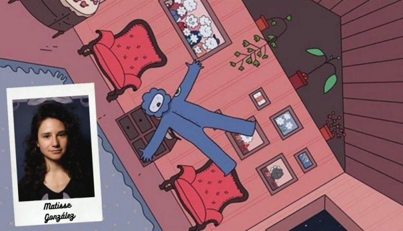 F ÚNICA Matisse Gonzáles