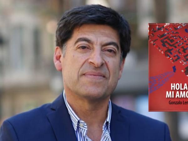 """Gonzalo Lema: """"La novela policial desenmascara las imágenes y palabras oficialistas y presenta la verdad descarnada"""""""