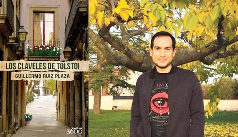 Guillermo Ruiz claveles tolstoi