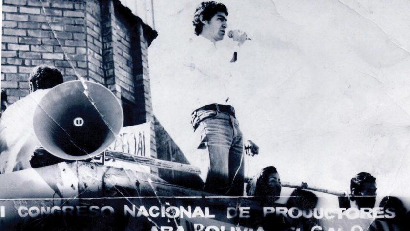 Jorge Hurtado foto antigua
