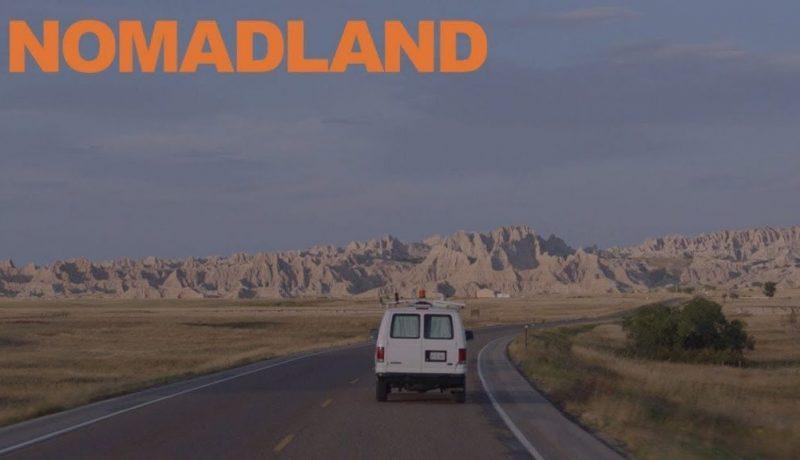 nomadland auto