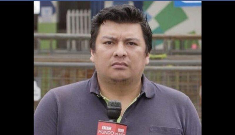 Boris Miranda