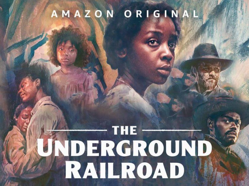 The-Underground-Railroad tele serie
