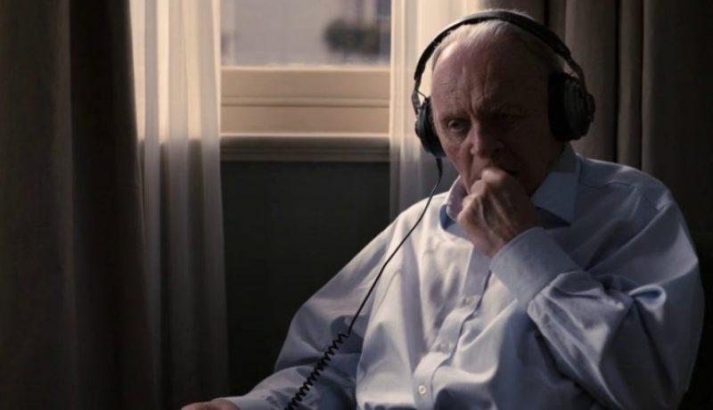 anthony hopkins audífonos