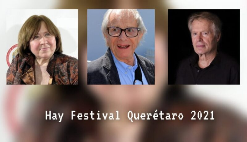Hay Festival Queretaro 2021