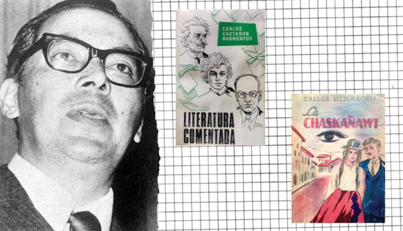 Carlos Castanon