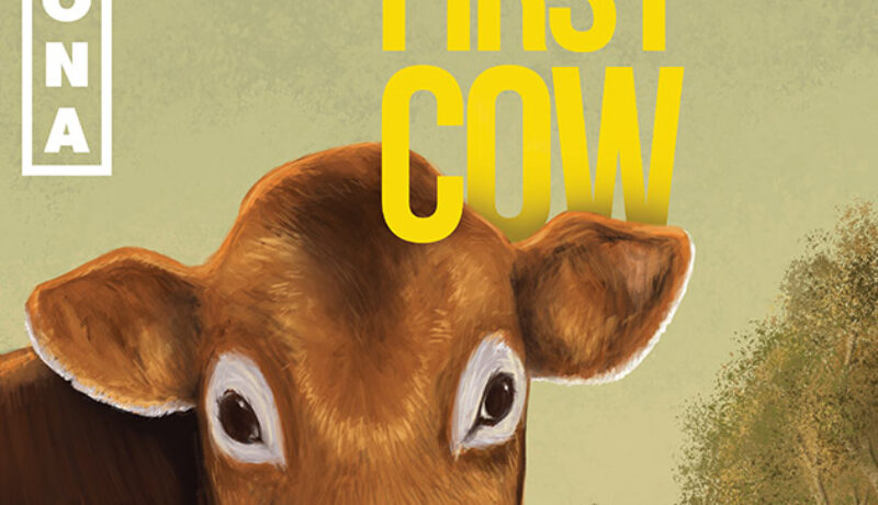FIRST COW-01