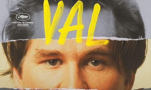 Val Kilmer afiche horizontal