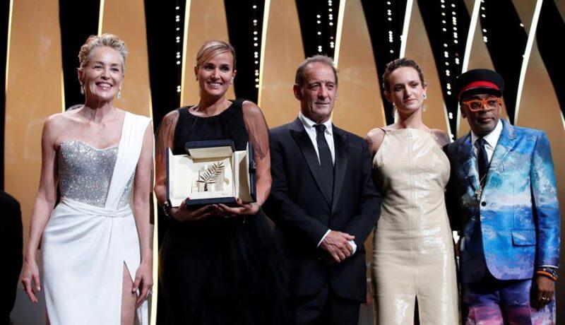 Palma de Oro Cannes 2021