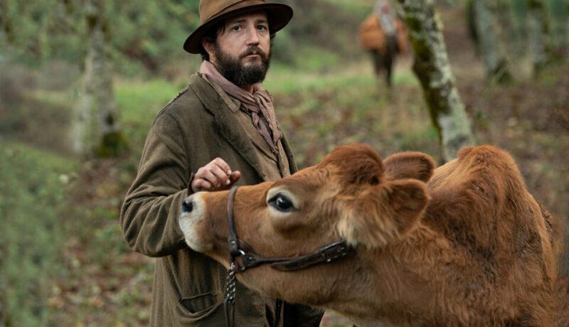 Fotograma de la película 'First Cow', disponible en Mubi. //A24
