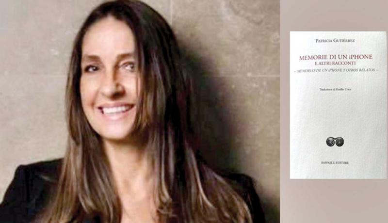 Claudia Gutierrez libro