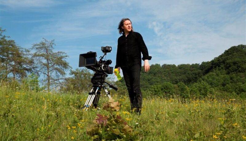 documentalista Led Zeppelin
