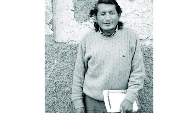 Victor Viscarra foto