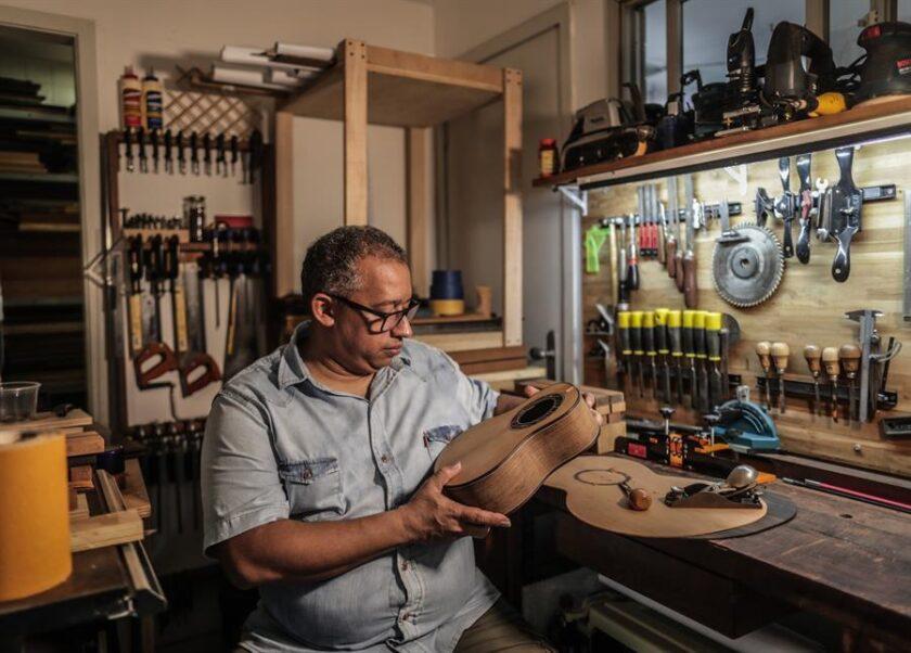 Bombero Luthier Brasil